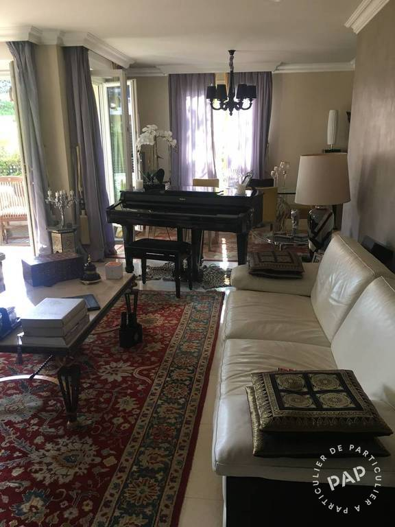 Appartement 550.000€ 89m² Nogent-Sur-Marne (94130)