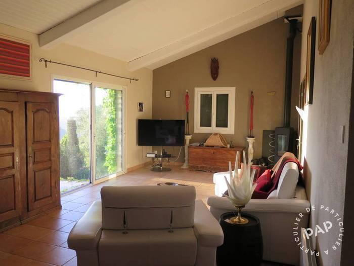 Maison 205.000€ 130m² Taulis (66110)