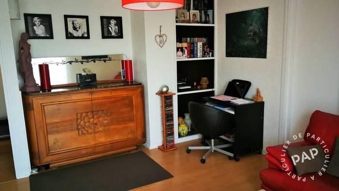 Appartement 155.000€ 61m² Sannois (95110)
