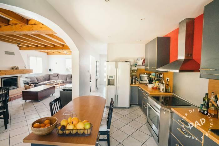 Maison 539.000€ 170m² Communay (69360)