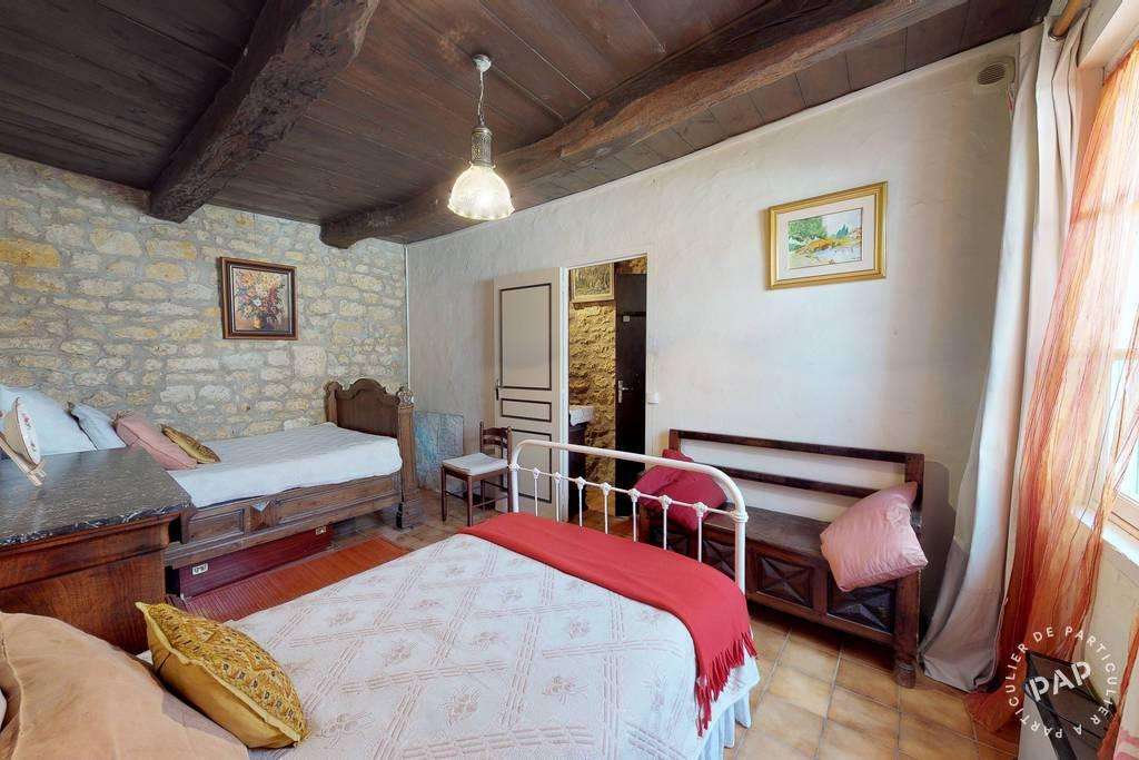 Maison 285.000€ 165m² Nieulle-Sur-Seudre (17600)
