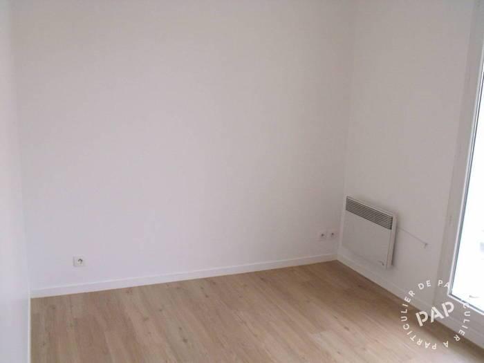 Appartement 750€ 83m² Luisant (28600)