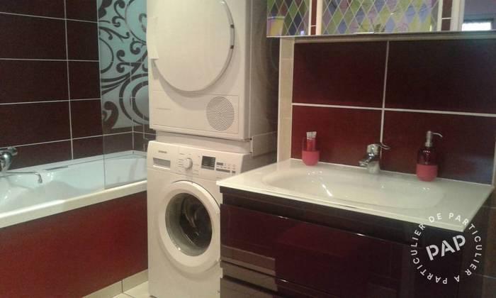 Appartement 270.000€ 85m² Massy (91300)
