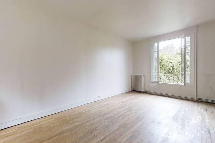 Maison 345.000€ 98m² Beauchamp (95250)