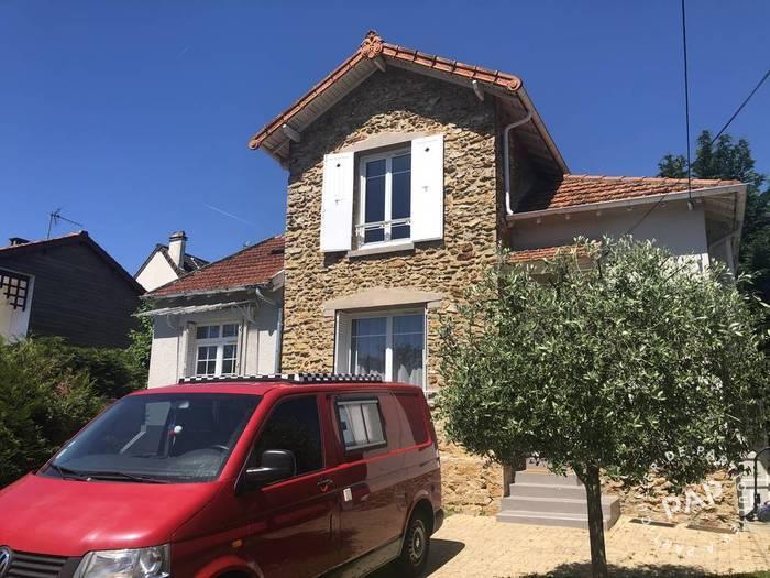 Maison 390.000€ 76m² Brunoy (91800)