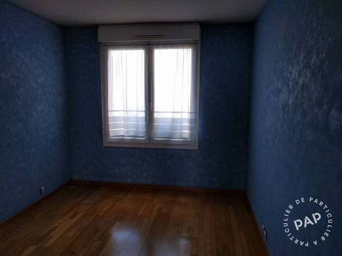Appartement 455.000€ 89m² Asnieres-Sur-Seine (92600)