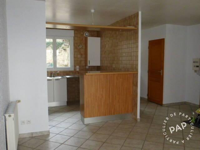 Appartement 1.140€ 95m² Caluire-Et-Cuire (69300)