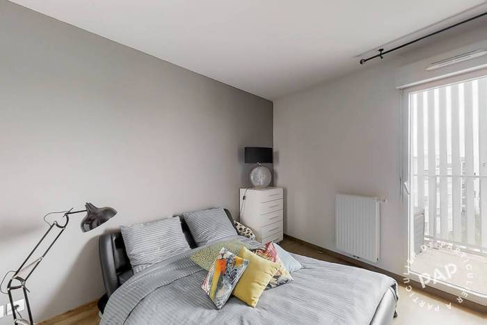 Appartement 350.000€ 99m² Bordeaux (33)