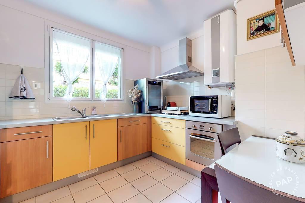 Appartement 140.000€ 55m² Perpignan (66)