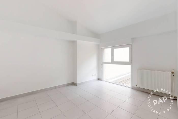 Appartement 575.000€ 92m² Clamart (92140)