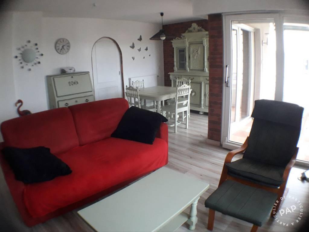 Appartement 250.000€ 50m² Port Fréjus