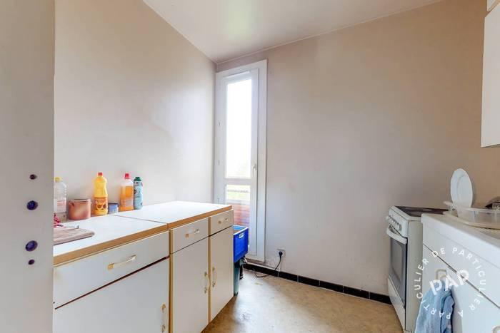 Appartement 120.000€ 60m² Etampes (91150)