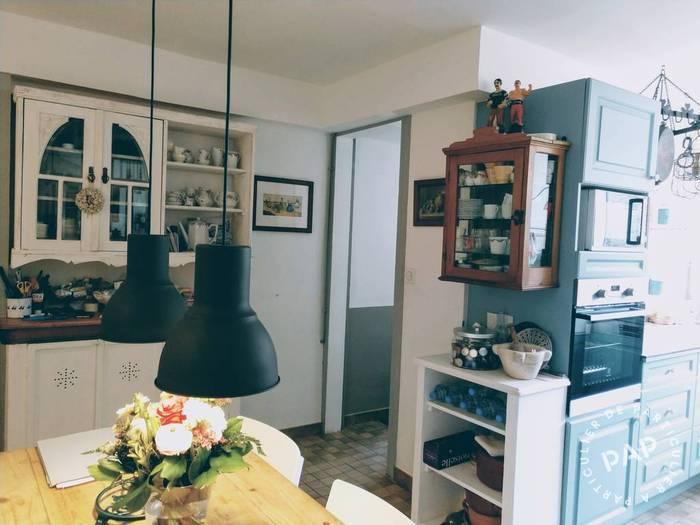 Maison 430.000€ 200m² Boissettes (77350)