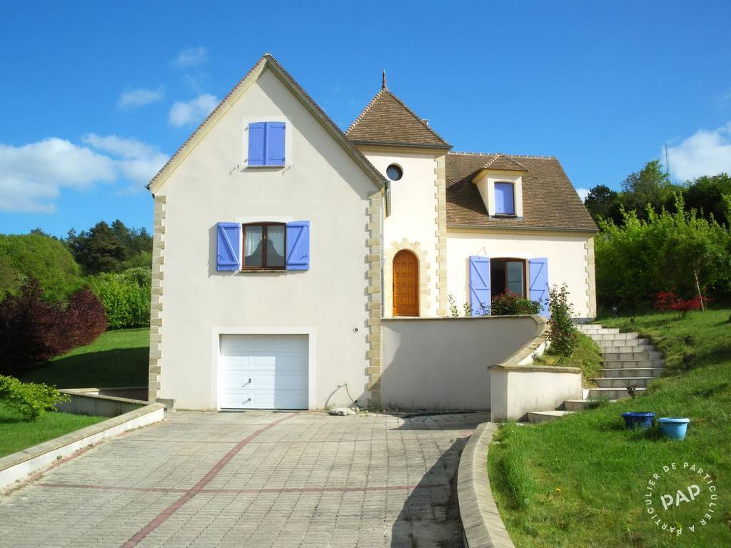Maison 360.000€ 260m² Pont-Sur-Yonne (89140)