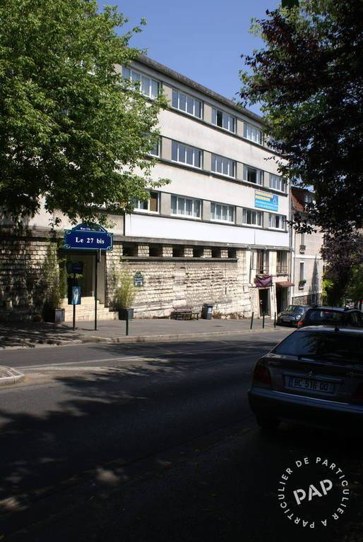 Vente et location Nogent-Sur-Marne (94130) 15m²