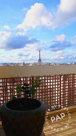 Vente Paris 15E 48m²