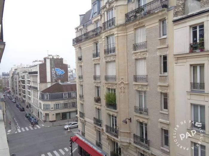 Vente Paris 11E 12m²