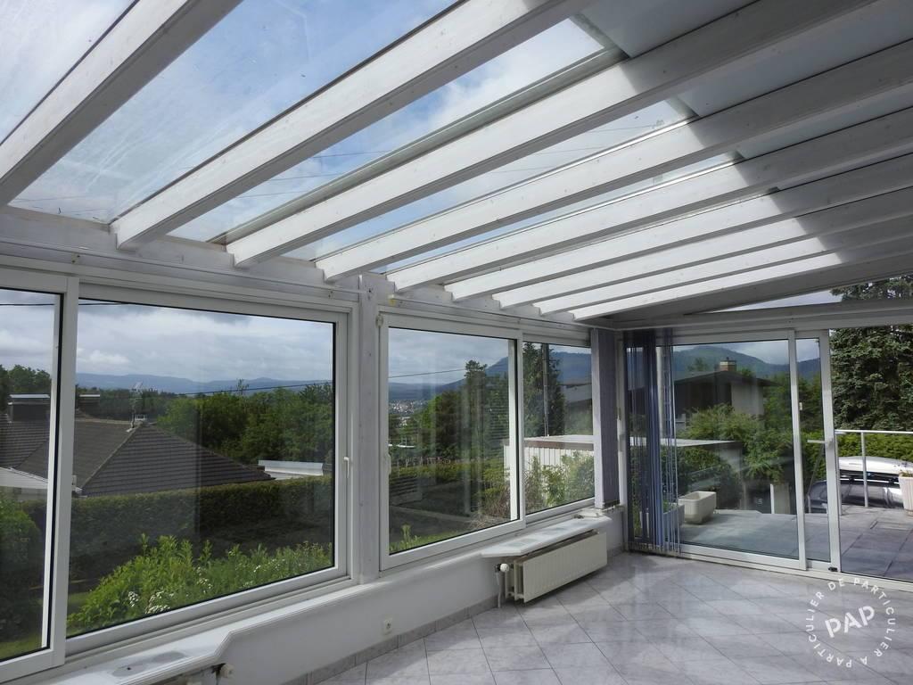 Immobilier Saint-Die-Des-Vosges (88100) 185.000€ 150m²