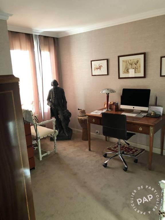 Immobilier Nogent-Sur-Marne (94130) 550.000€ 89m²
