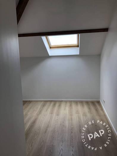 Immobilier Lagny-Sur-Marne 285.000€ 85m²
