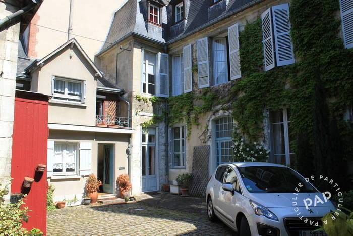 Immobilier Bourges (18000) 221.000€ 116m²