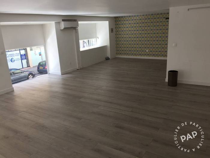 Immobilier Nice (06) 1.380€ 100m²