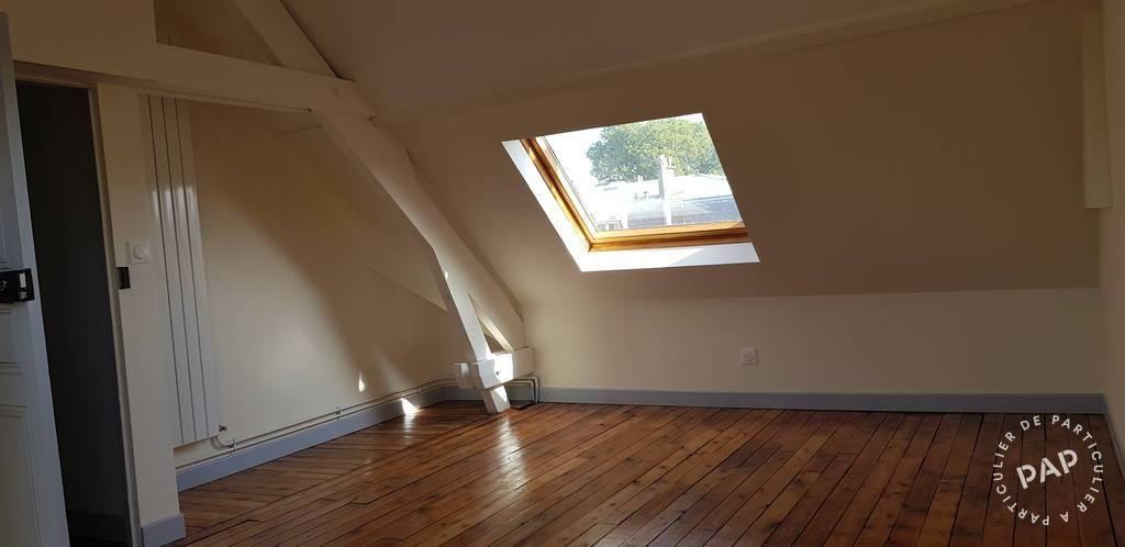 Immobilier Enghien-Les-Bains (95880) 3.290€ 210m²