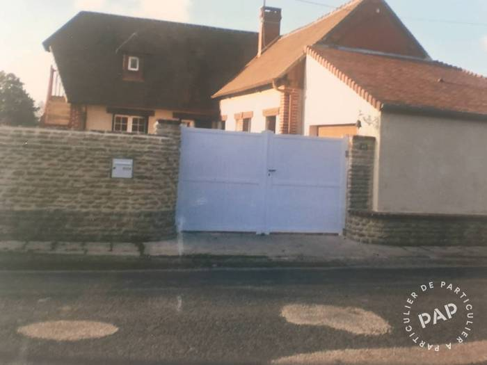 Immobilier Mery-Corbon (14370) 890€ 120m²