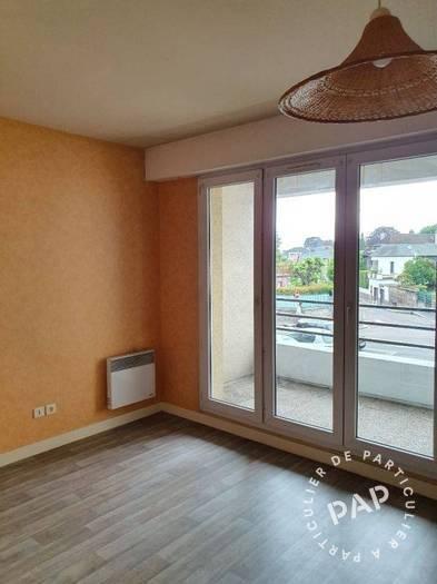Immobilier Bois-Guillaume (76230) 459€ 32m²