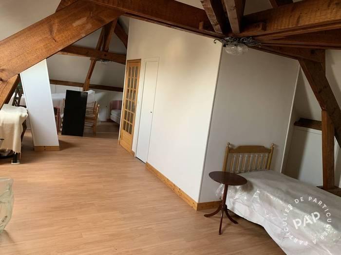 Immobilier Villers-Sur-Le-Roule (27940) 227.000€ 140m²