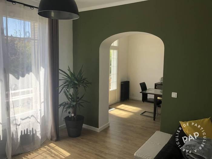 Immobilier Brunoy (91800) 390.000€ 76m²