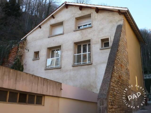 Immobilier Caluire-Et-Cuire (69300) 1.140€ 95m²