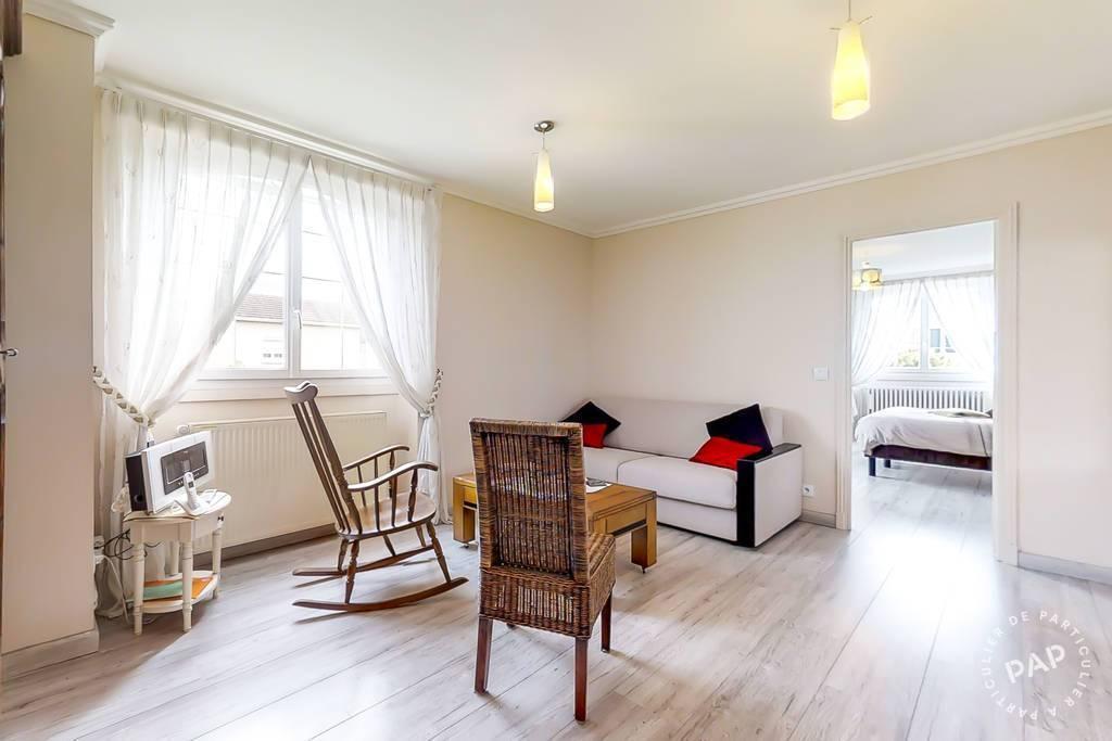 Immobilier Le Plessis-Trevise (94420) 750.000€ 197m²