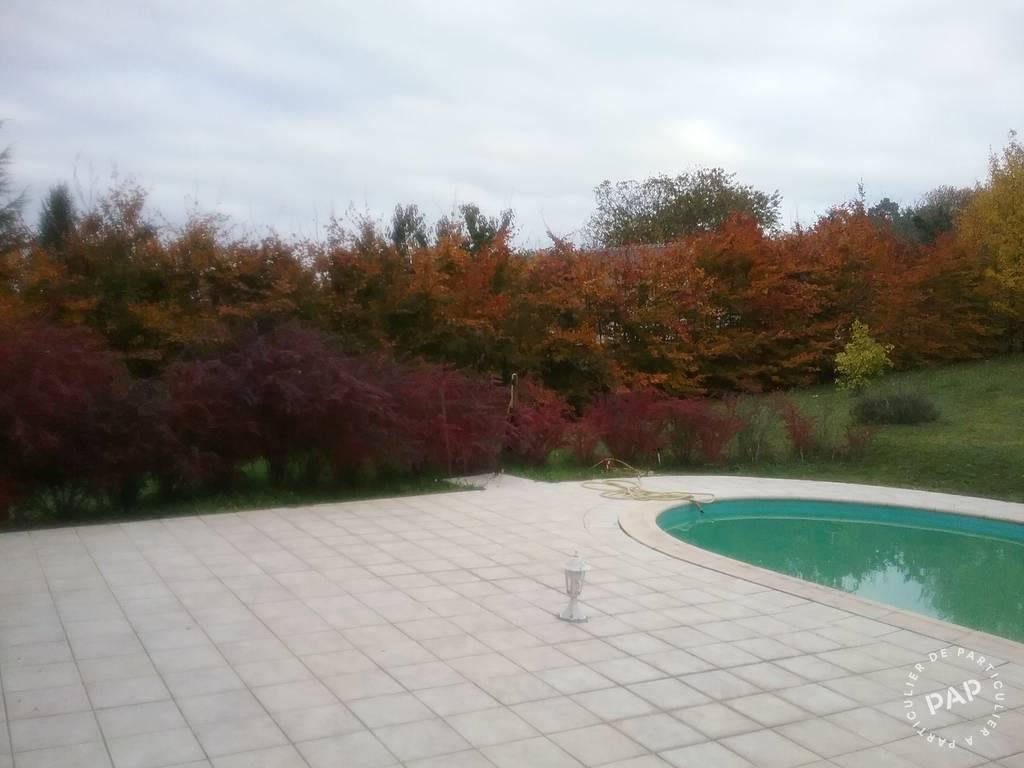 Immobilier Pont-Sur-Yonne (89140) 360.000€ 260m²