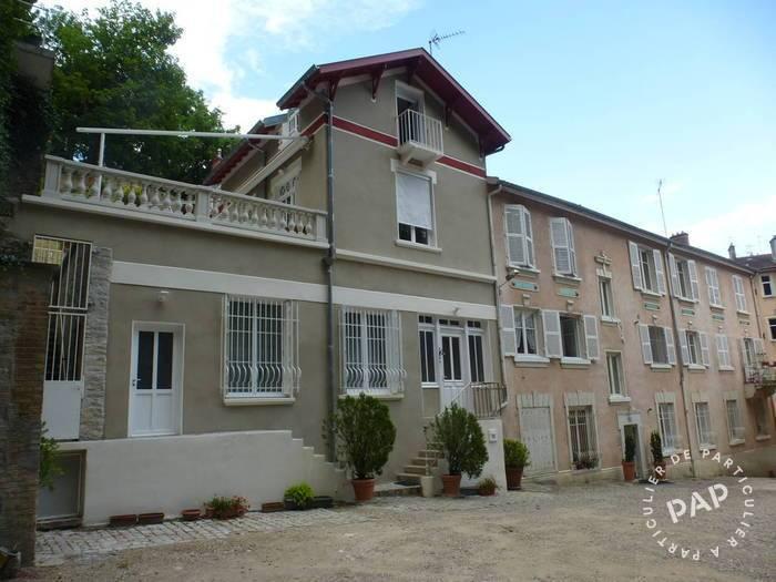 Appartement 95m²