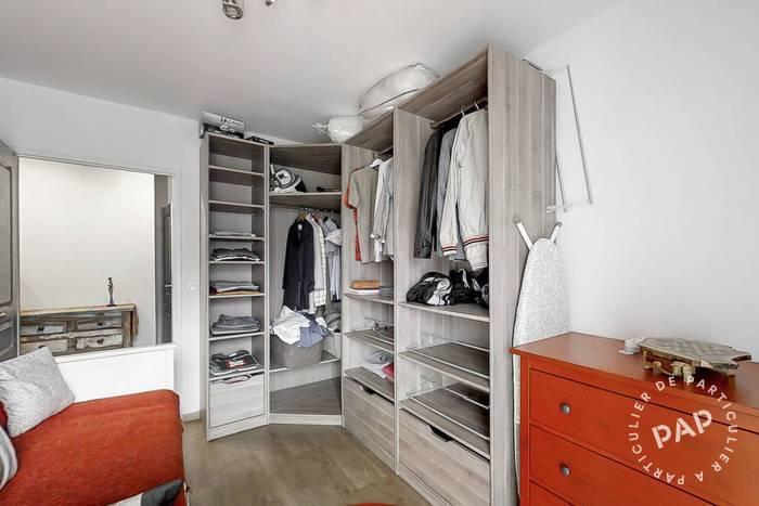 Appartement 99m²