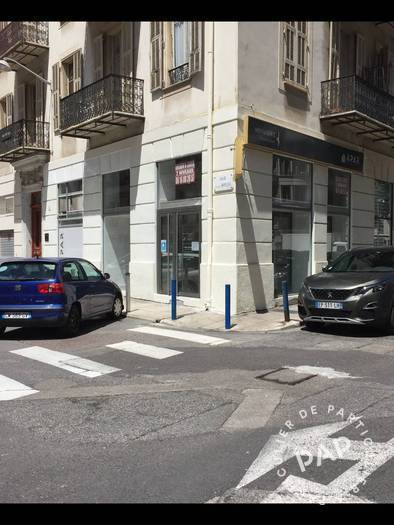 Vente et location immobilier Local commercial