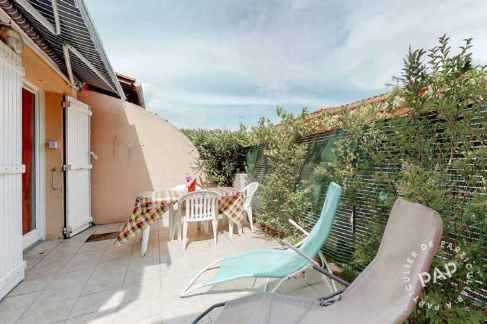 Vente Maison Agde (34300) 68m² 184.000€
