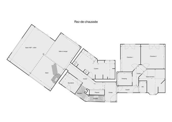 Vente Maison Balaruc-Les-Bains