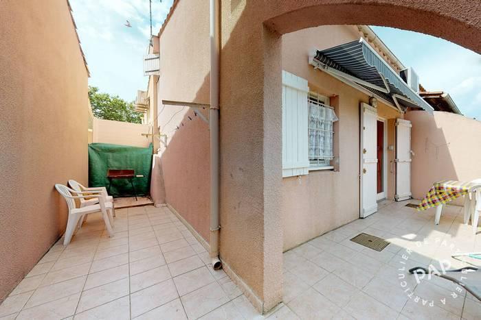 Vente immobilier 184.000€ Agde (34300)