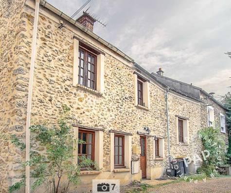 Vente Maison Orgeval (78630) 120m² 317.000€
