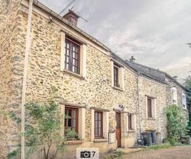 Vente maison 120m² Orgeval (78630) - 317.000€