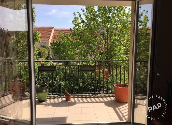 Vente Appartement Vaulx-En-Velin (69120) 63 m² 196.000 €