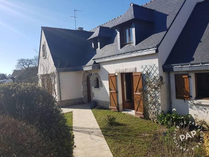 Vente Maison Vannes (56000) 180m² 425.000€