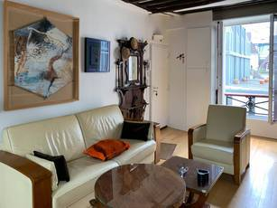 Vente appartement 3pièces 60m² Paris 3E - 890.000€