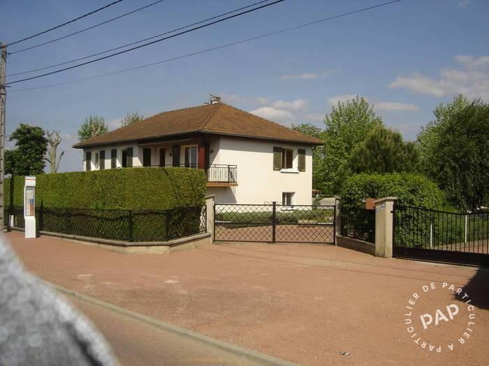 Location maison 5 pièces Villerest (42300)