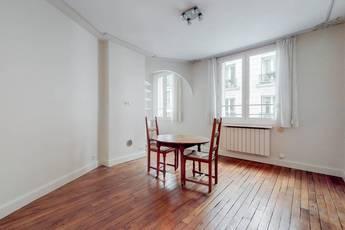 Vente appartement 2pièces 46m² Paris 16E - 491.000€