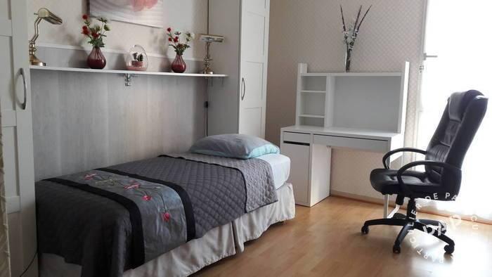 Location Appartement Noisiel (77186) 13m² 490€