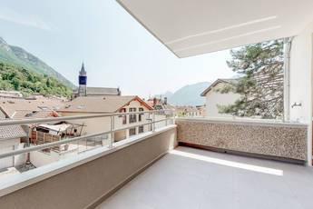 Vente appartement 3pièces 78m² Voreppe (38340) - 240.000€