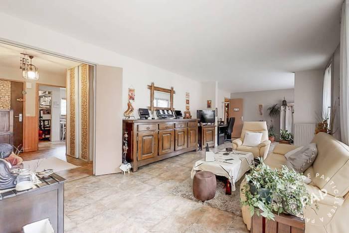 Vente appartement 5 pièces Champs-sur-Marne (77420)